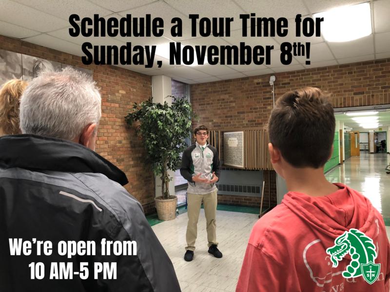 Guided Tour November 8