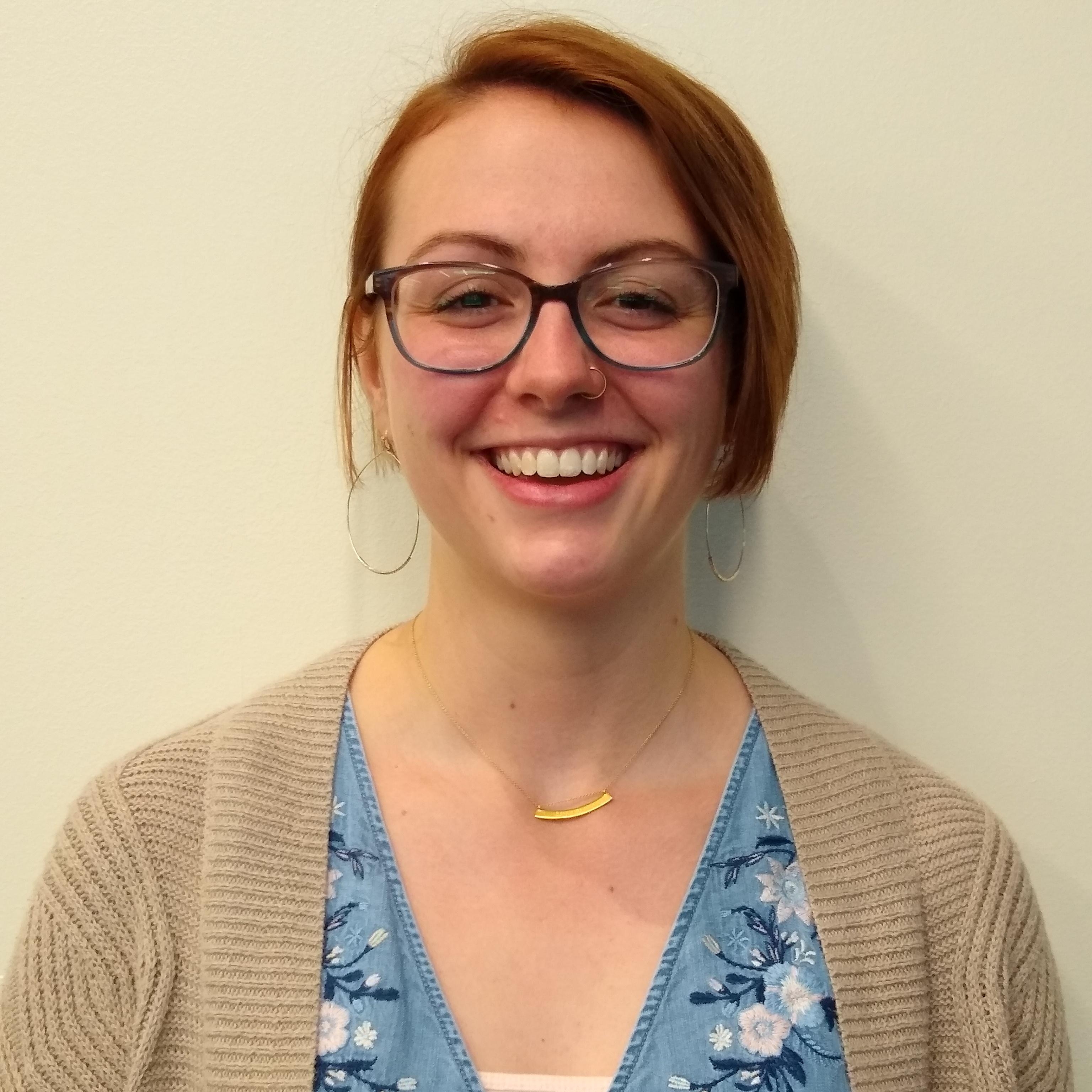 Keely McDonald's Profile Photo