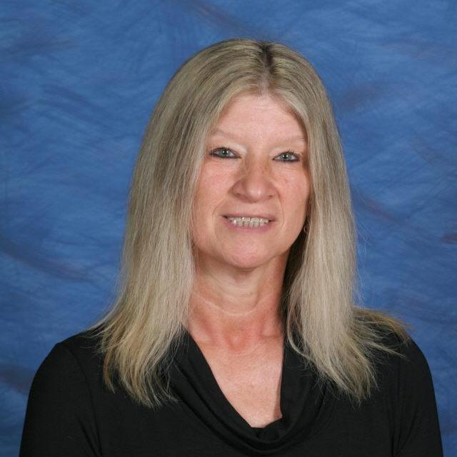 Amanda Scarbrough's Profile Photo