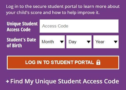 STAAR Parent Portal