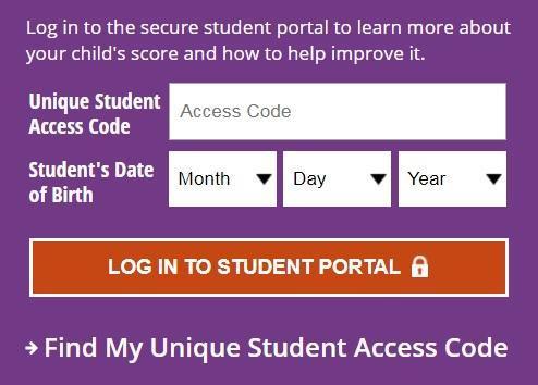STAAR Parent Portal