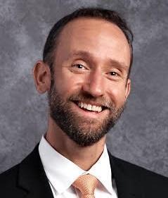 Principal John Coviello