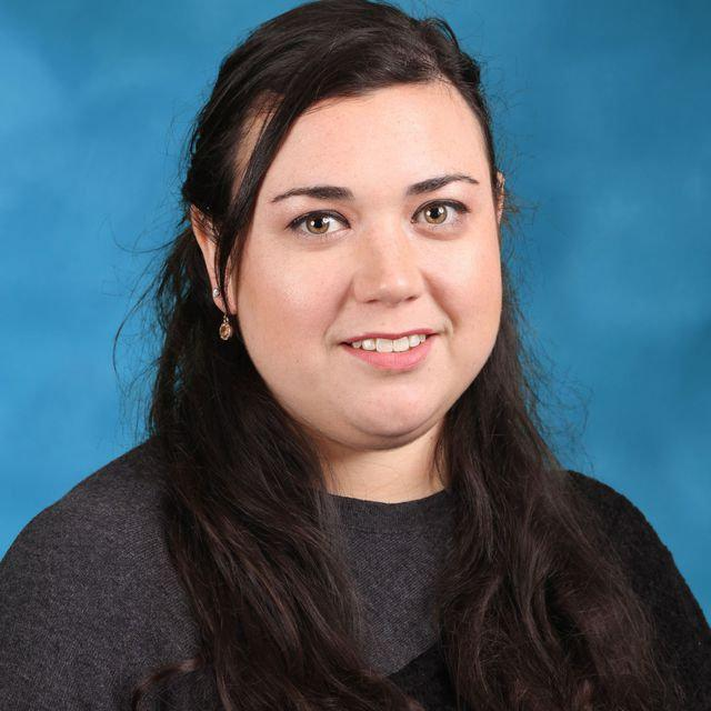 Miriam Breslin's Profile Photo