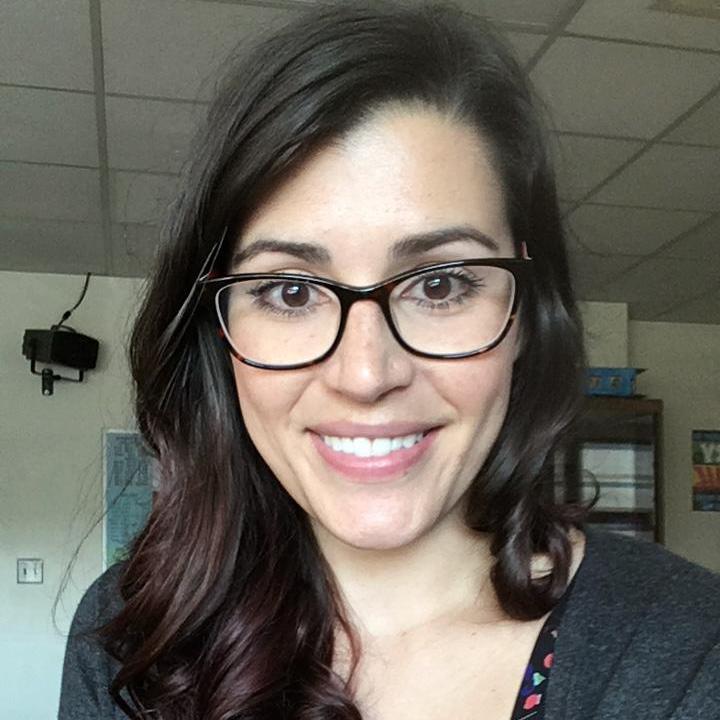 Katie Zweigenbaum's Profile Photo