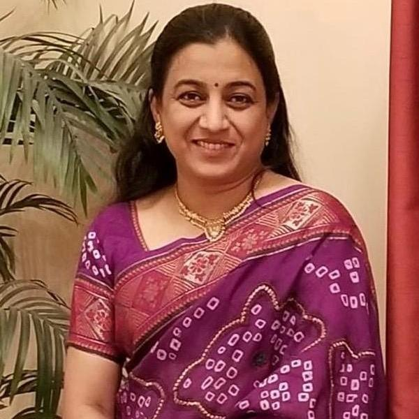 Madhavi Soleti's Profile Photo