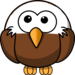 Washington School Eagle Logo