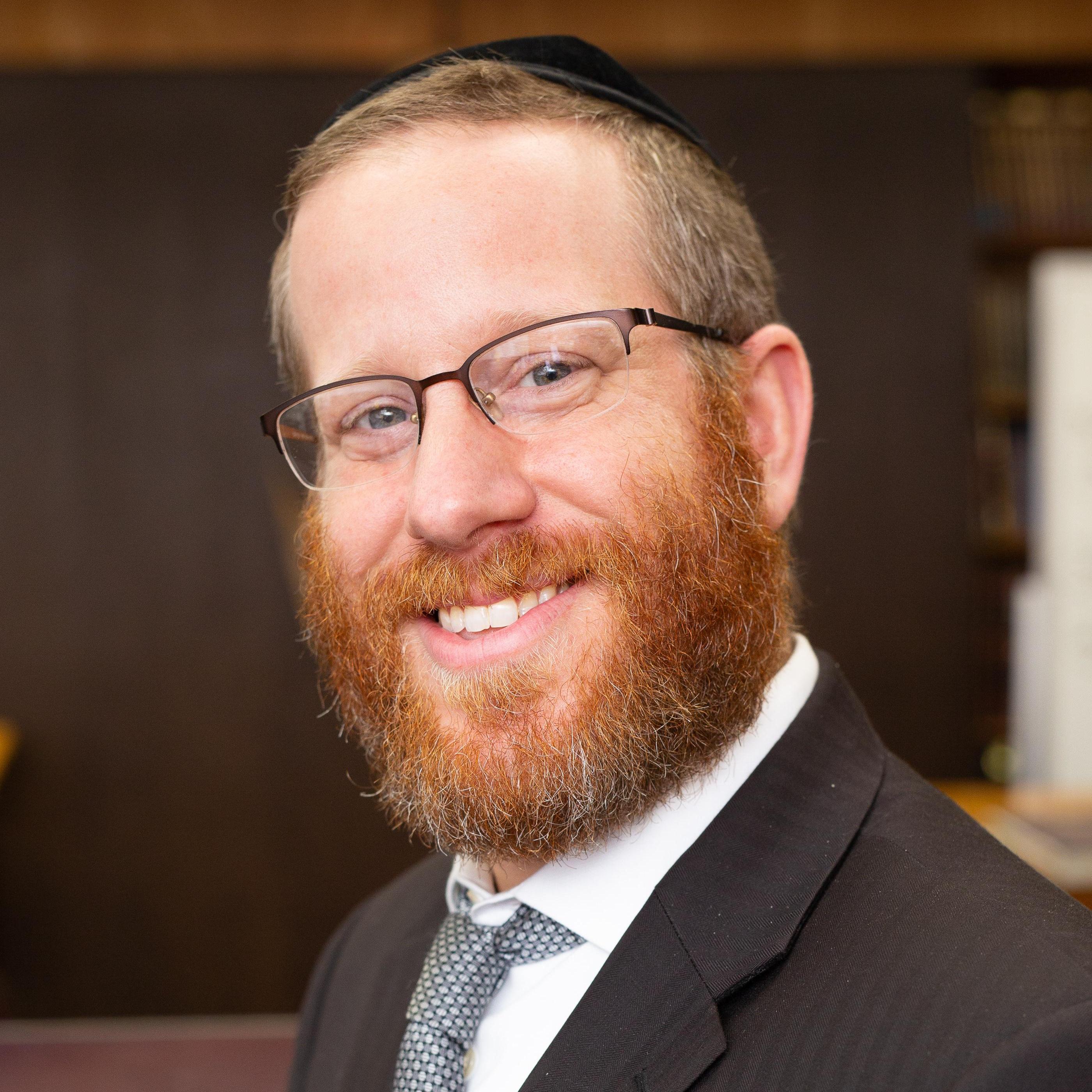 Shlomo Karp's Profile Photo