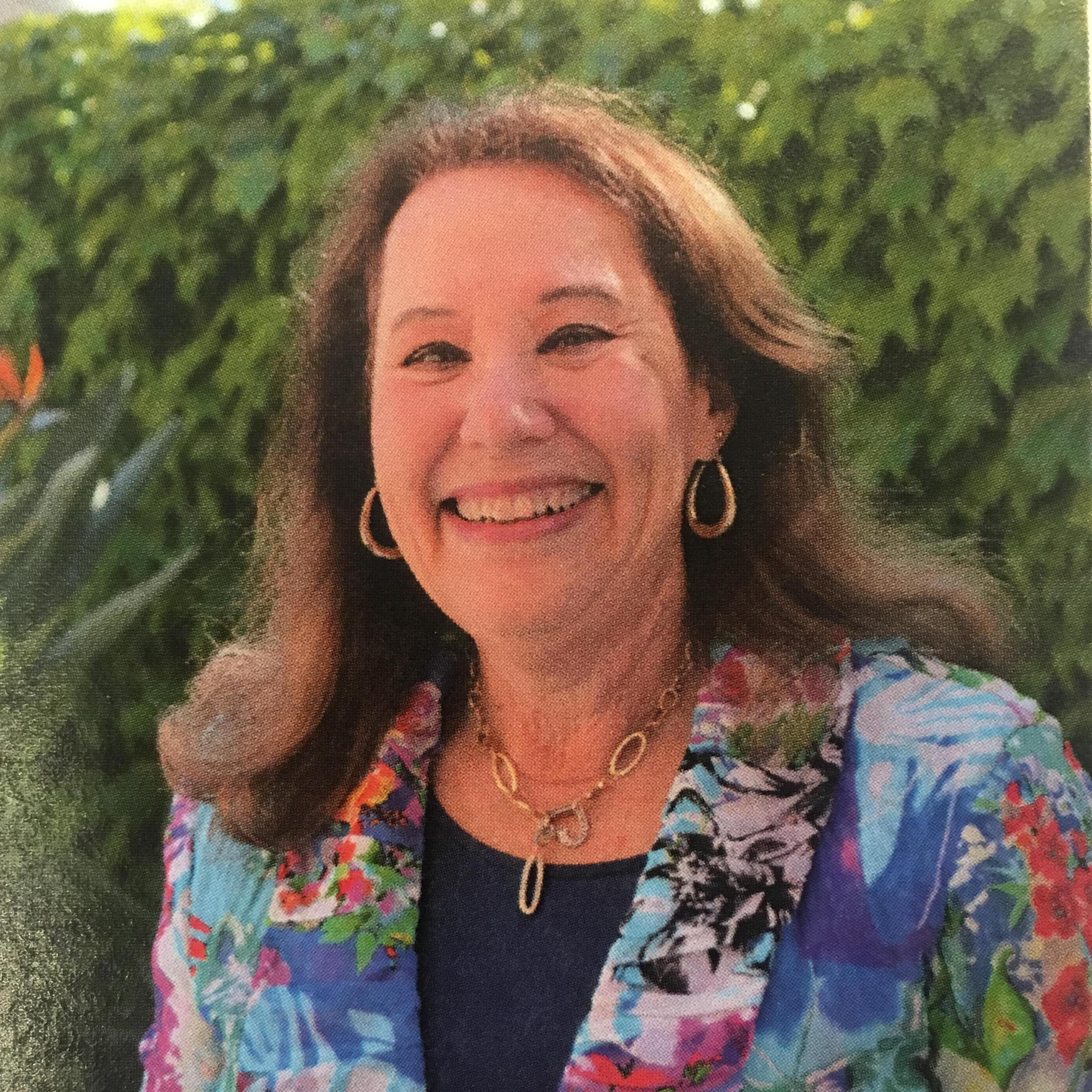 Dr. Barbara  Gereboff`s profile picture