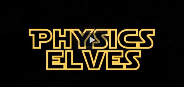 Physics Annual Video