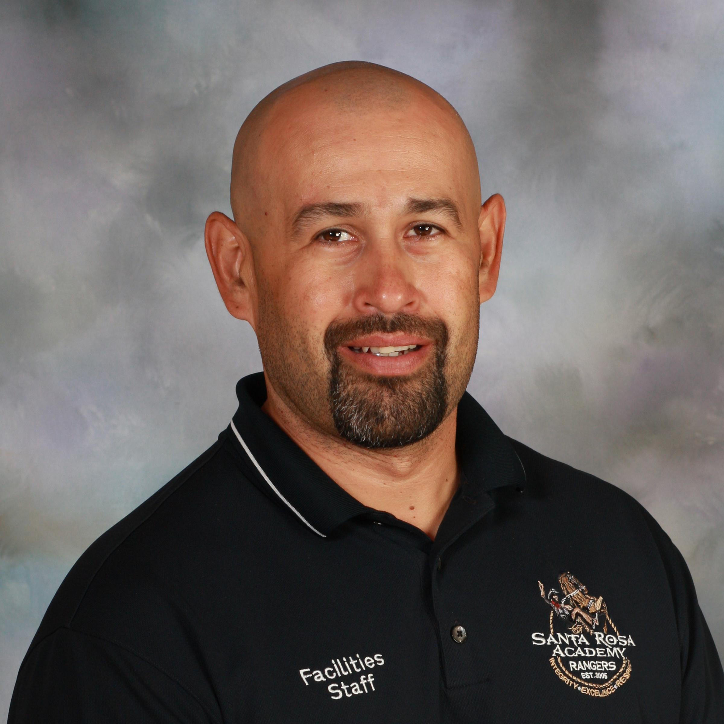Peter Arballo's Profile Photo