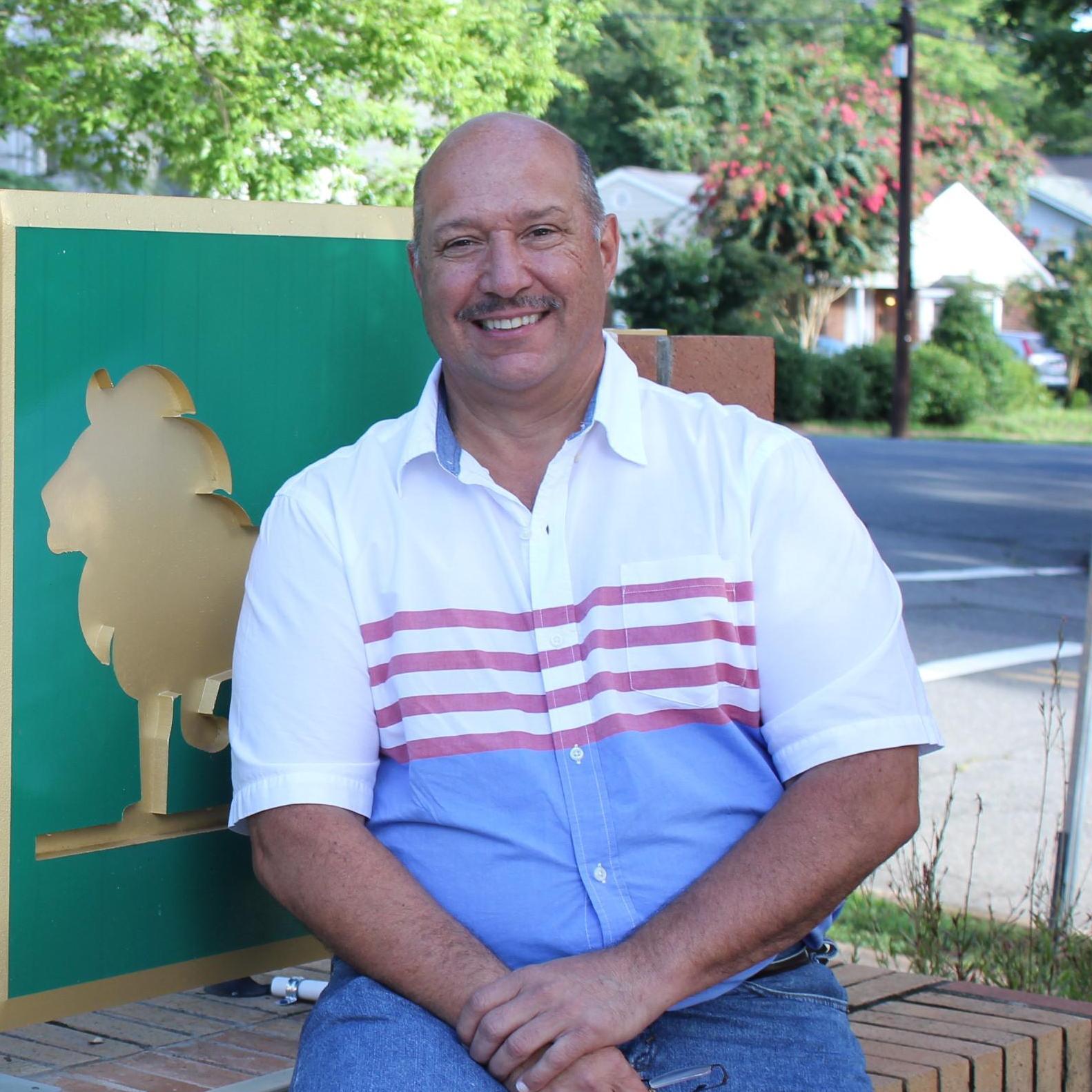 Gary Callus's Profile Photo