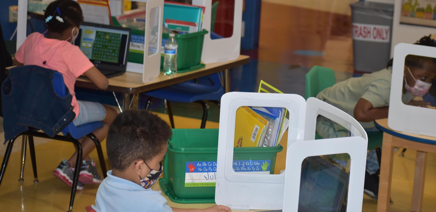 In School Learning