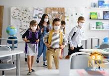 Return to School Roadmap Version 2.0 Featured Photo