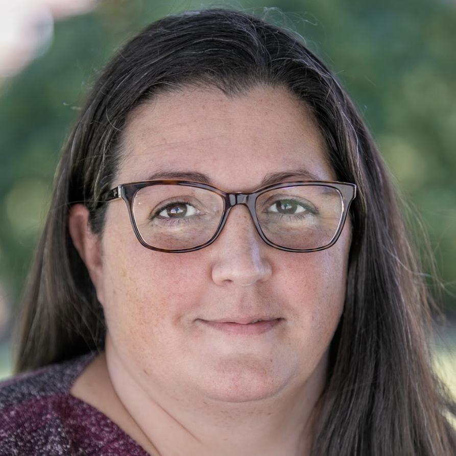 Amy Maye's Profile Photo