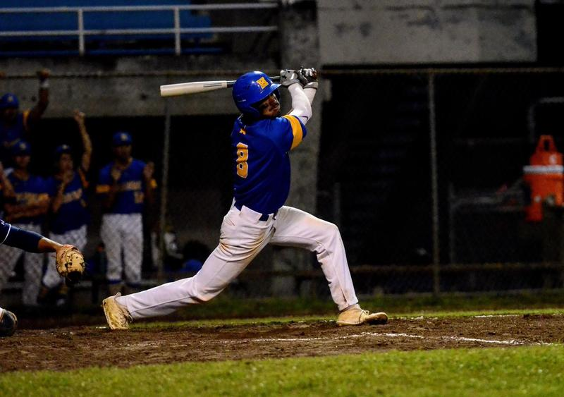 Brewers select Hilo's Micah Bello in second round of MLB draft Featured Photo