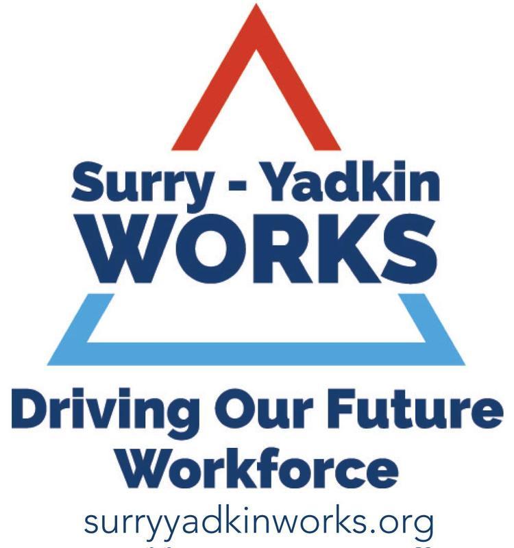 Surry Yadkin Works