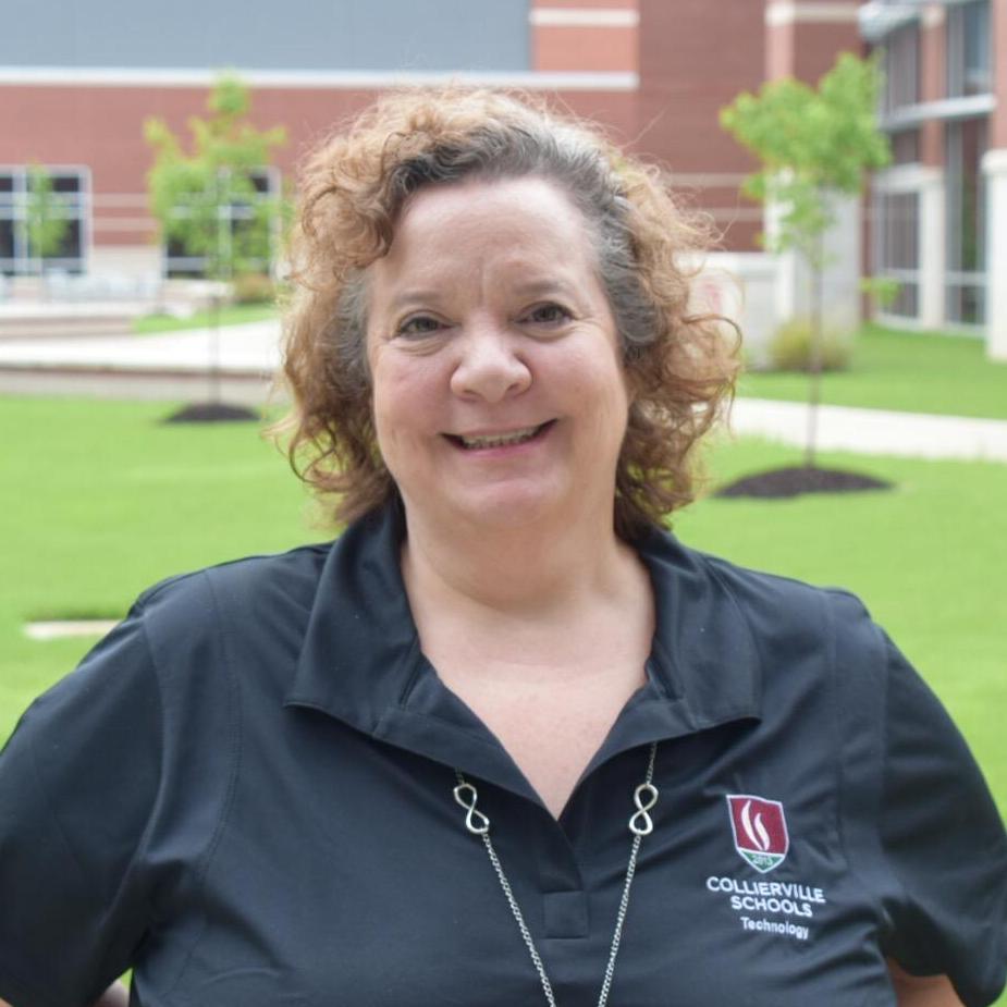 Terri Parker's Profile Photo