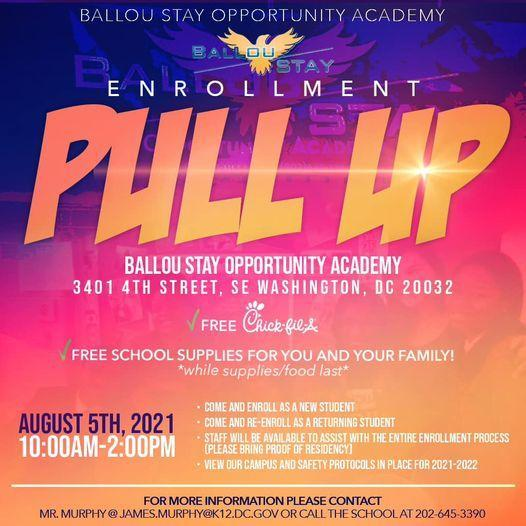 Enrollment Pull up Featured Photo