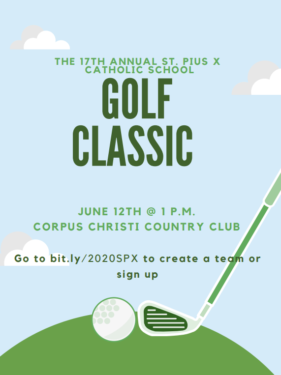 Our 17th Annual Golf Classic Date Has Changed! Featured Photo