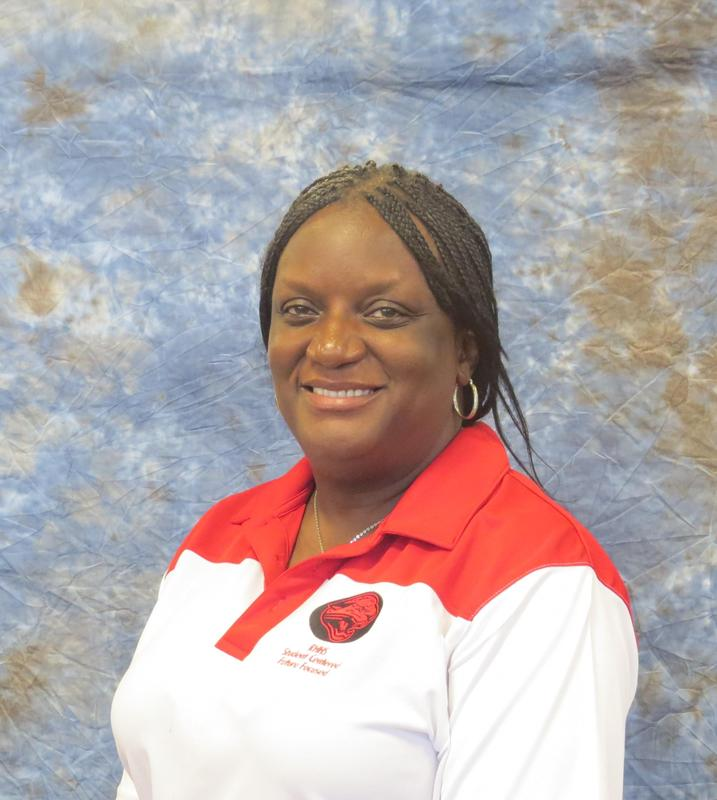 Lucille Kannick Teacher of the Year