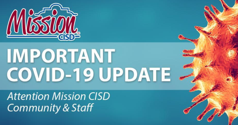April 3, 2020 Update from Superintendent Featured Photo