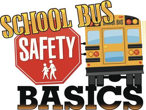 School Bus Safety Basics