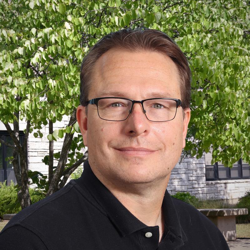 Brian Prus's Profile Photo