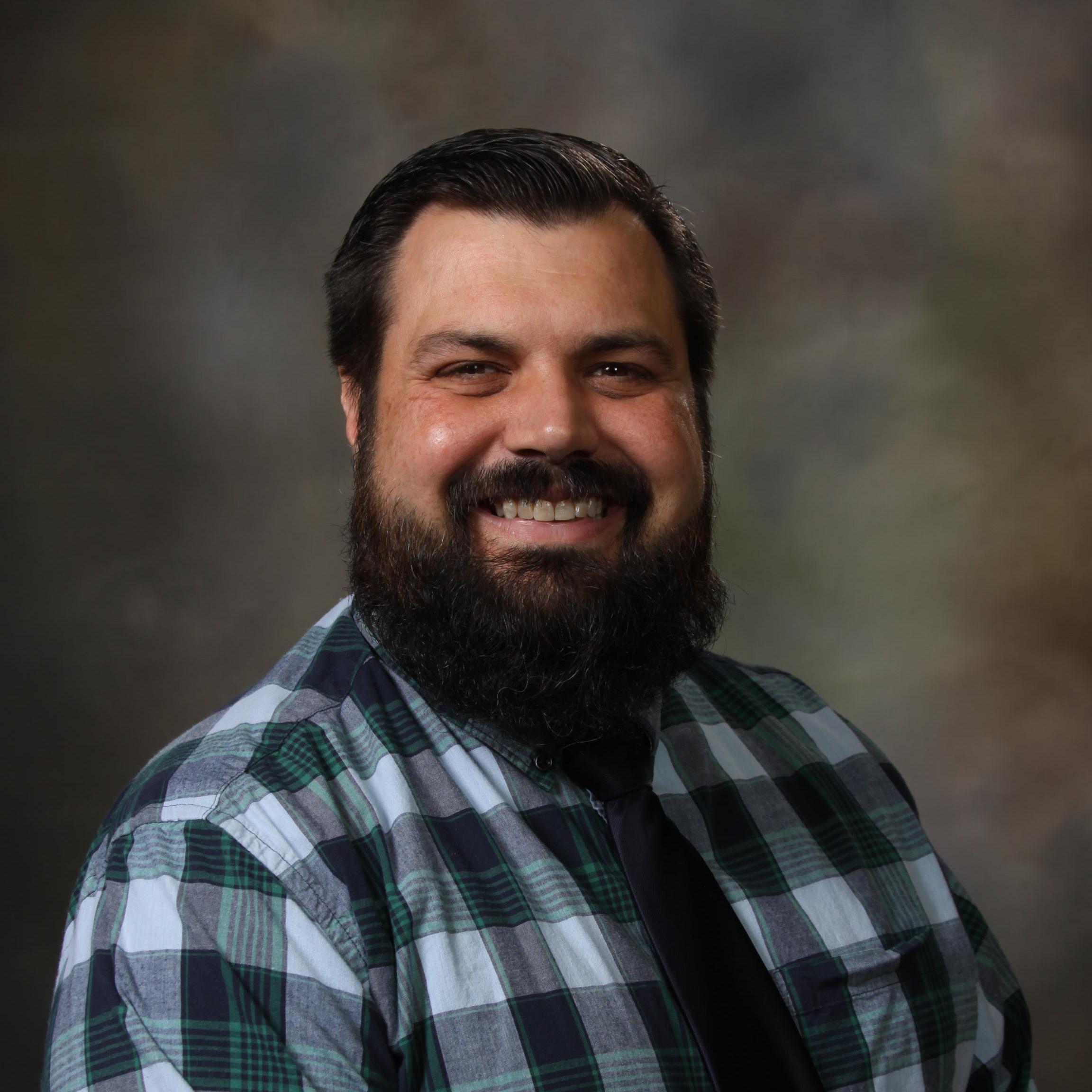 Nathan Robison's Profile Photo
