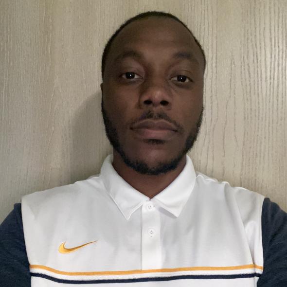 Julius Newton's Profile Photo