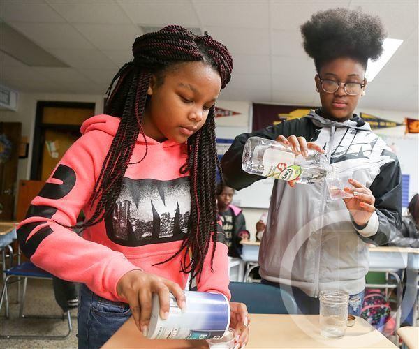Innovation ECPS: Doing School Better Newsletter Thumbnail Image
