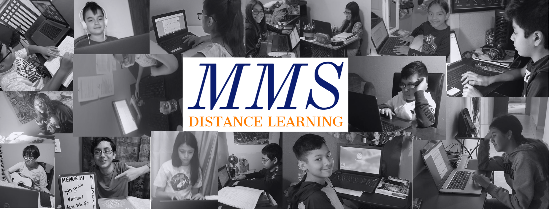 MMS DISTANCE LEARNING