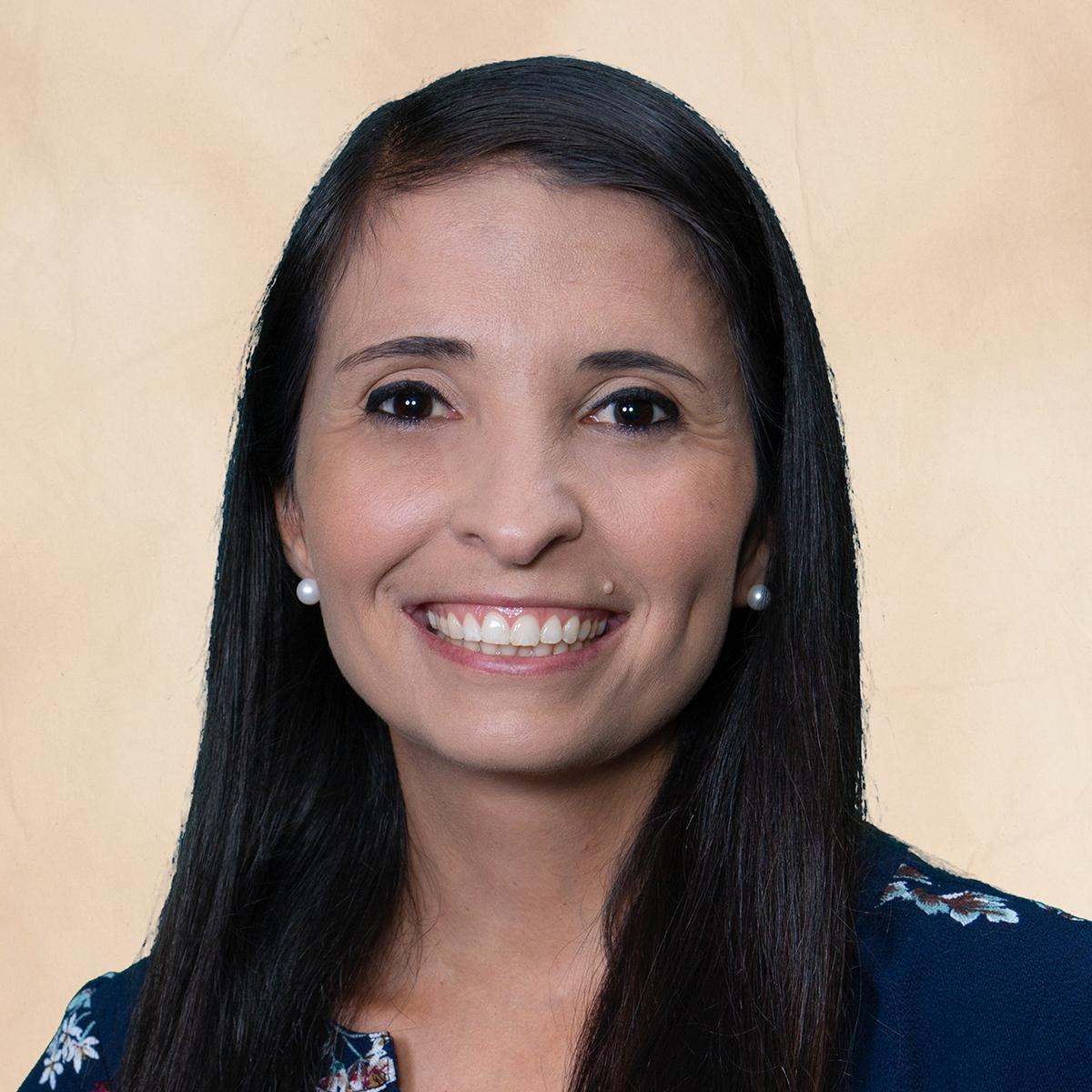 Amber Rocha's Profile Photo