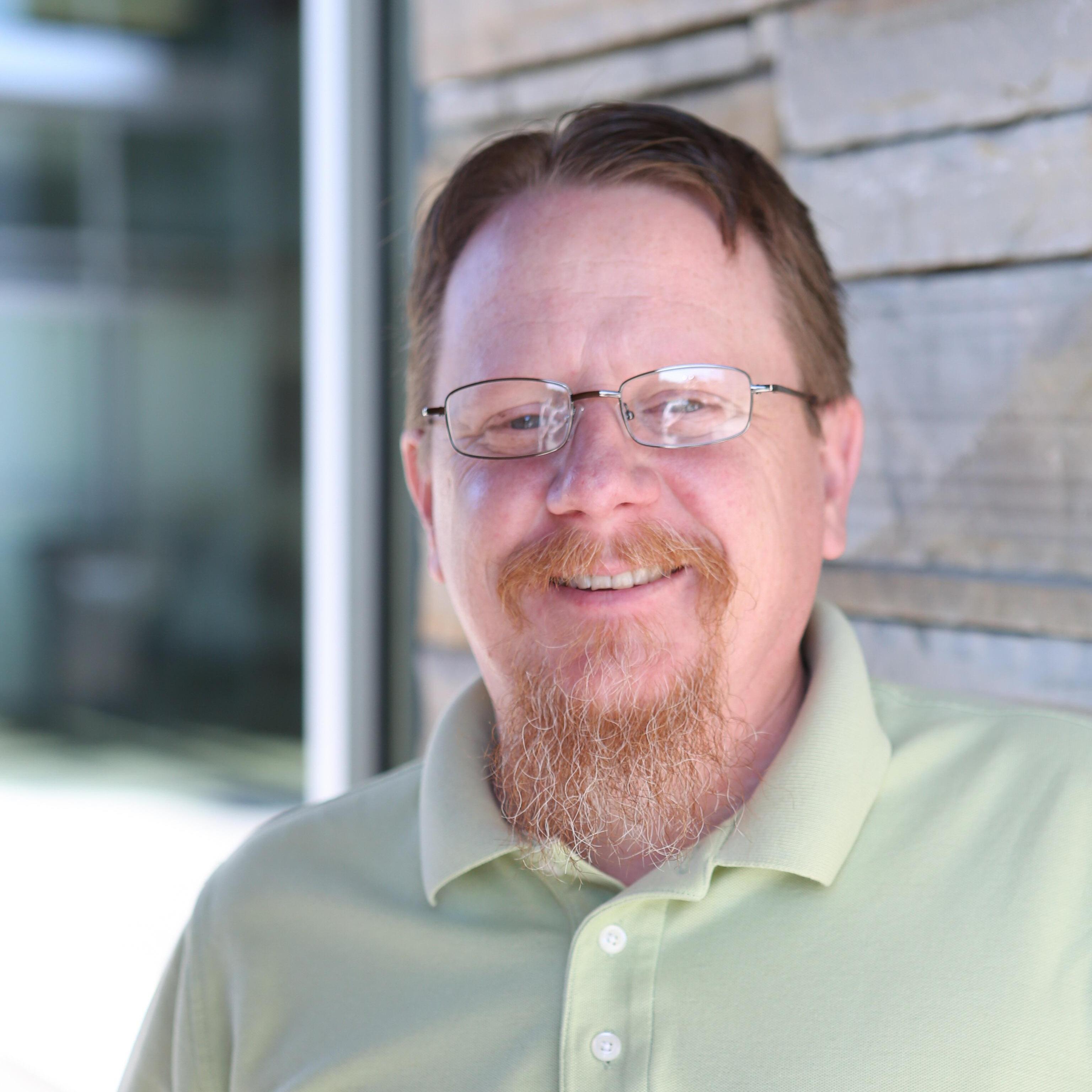 Ryan Koenders's Profile Photo