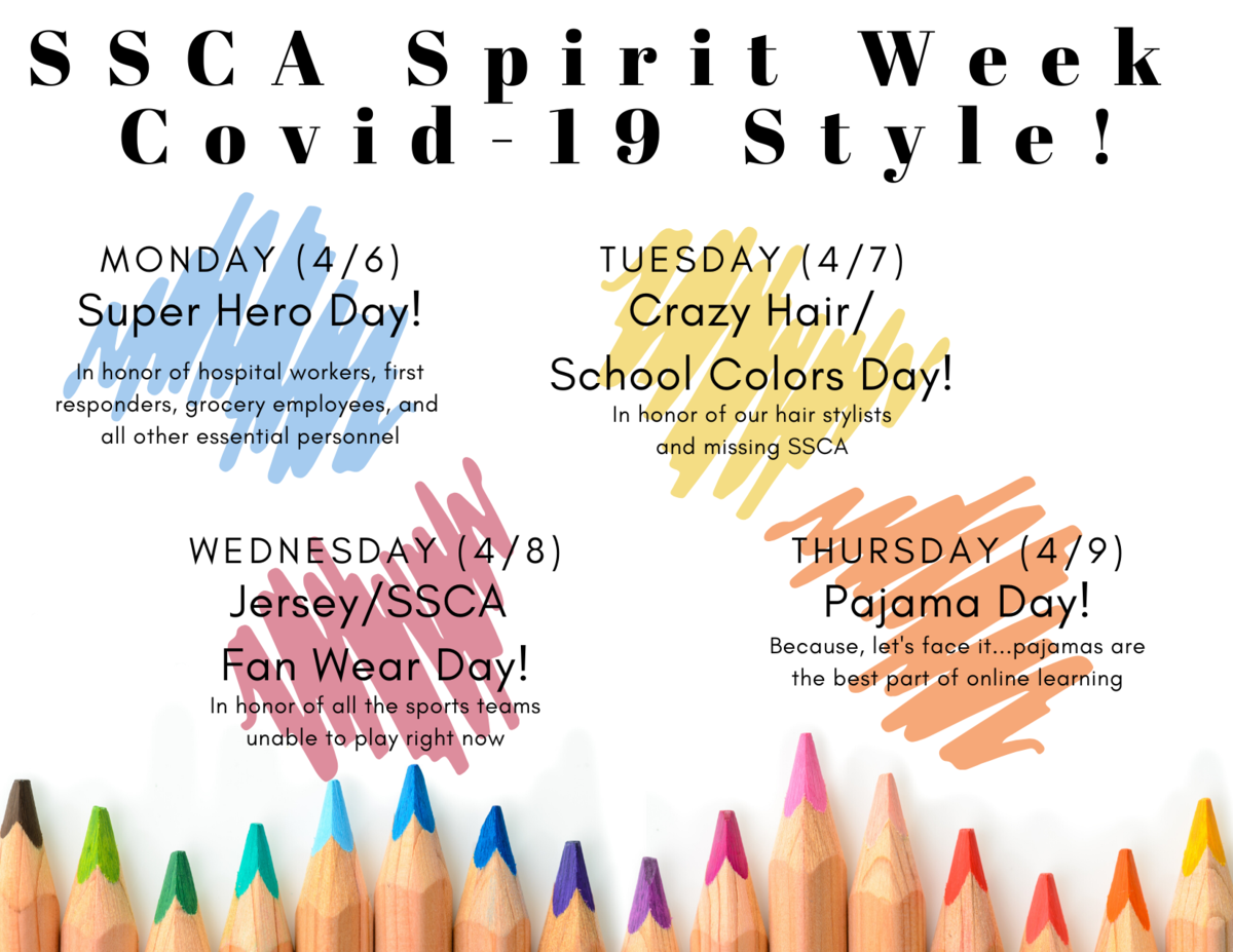 Spirit Week