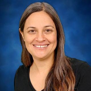 Regina Diaz's Profile Photo