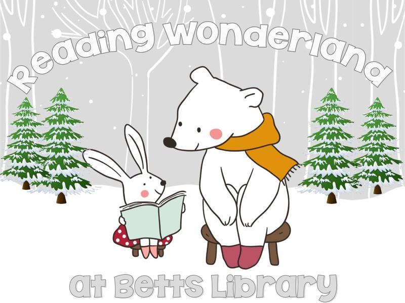 Image of reading wonderland logo