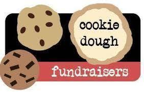 cookiedough fundraiser