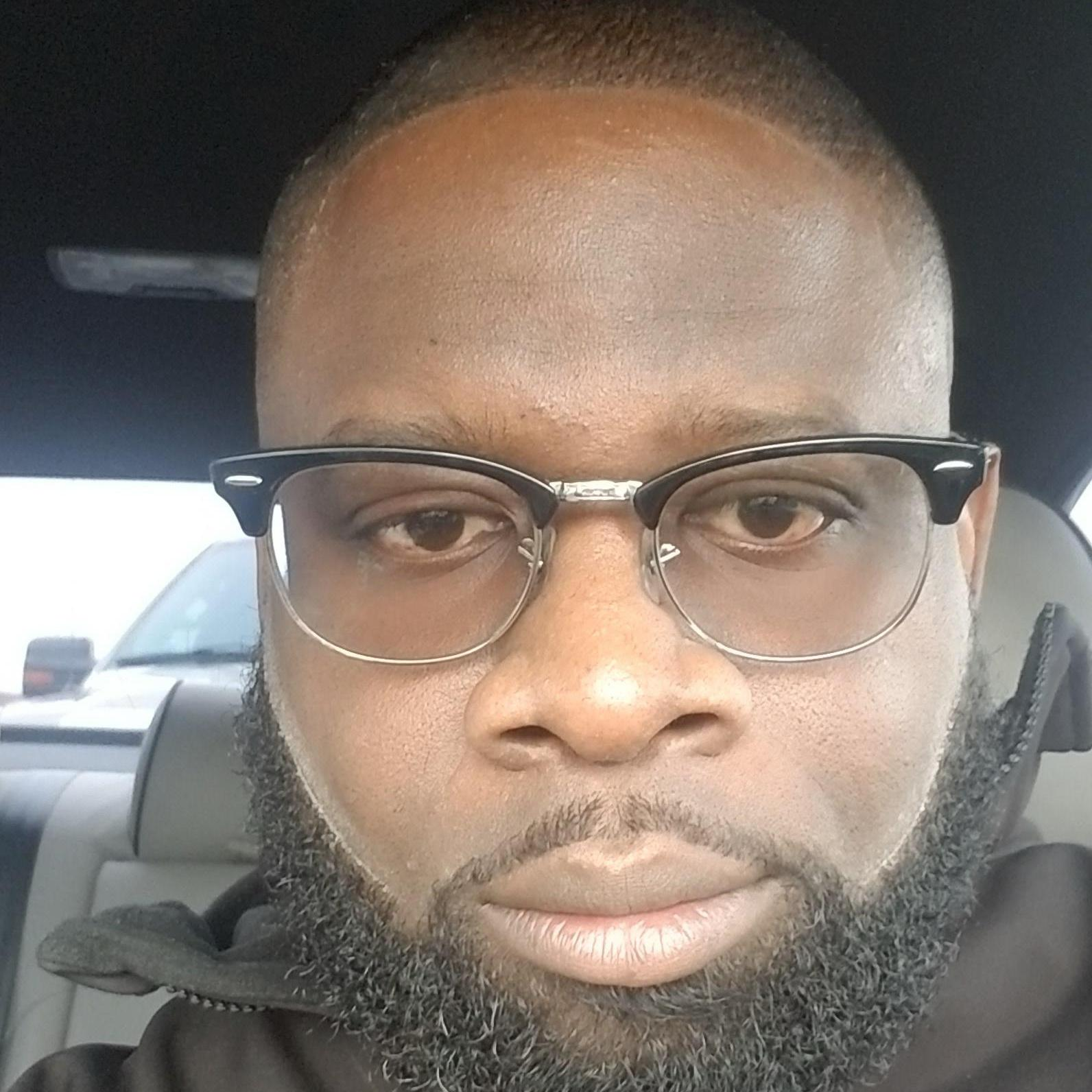 Charles Adeyanju's Profile Photo