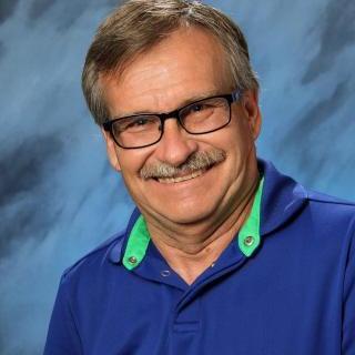 Darrell Moffat's Profile Photo