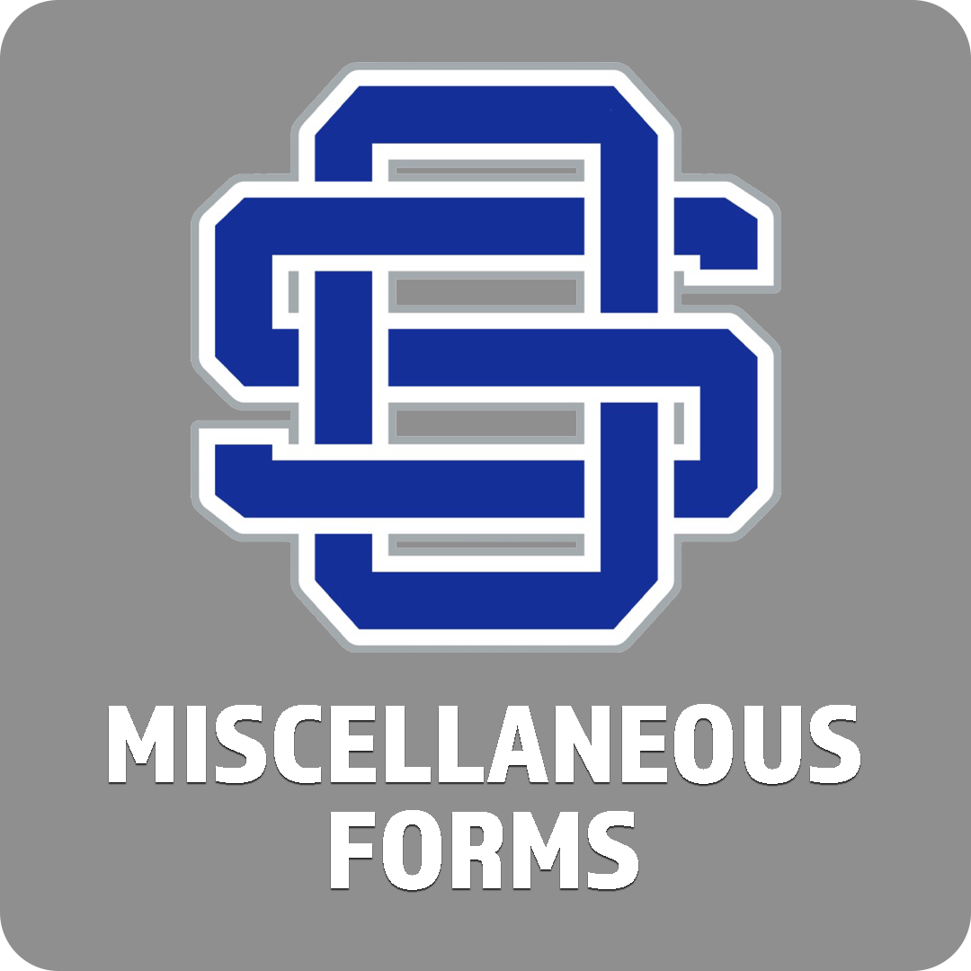 Miscellaneous Forms Icon