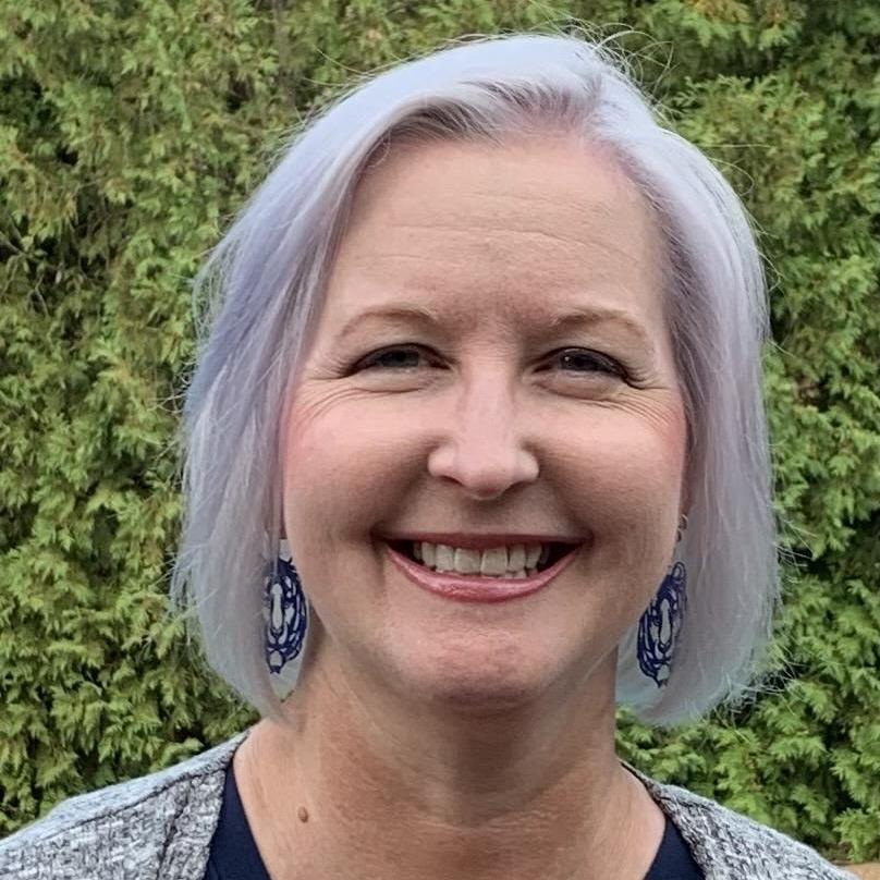 Mary Corson's Profile Photo