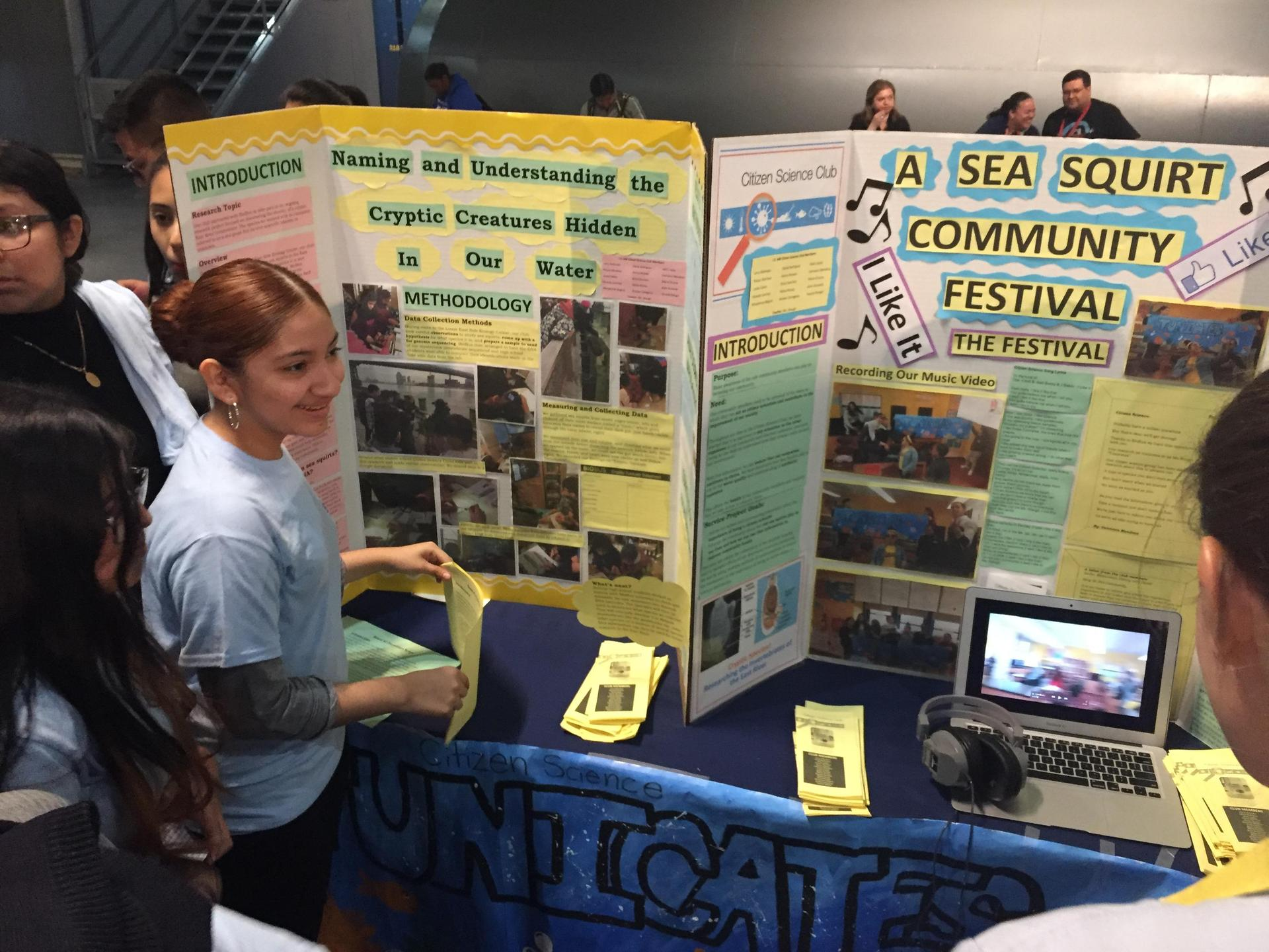 Citizen Science Research Symposium