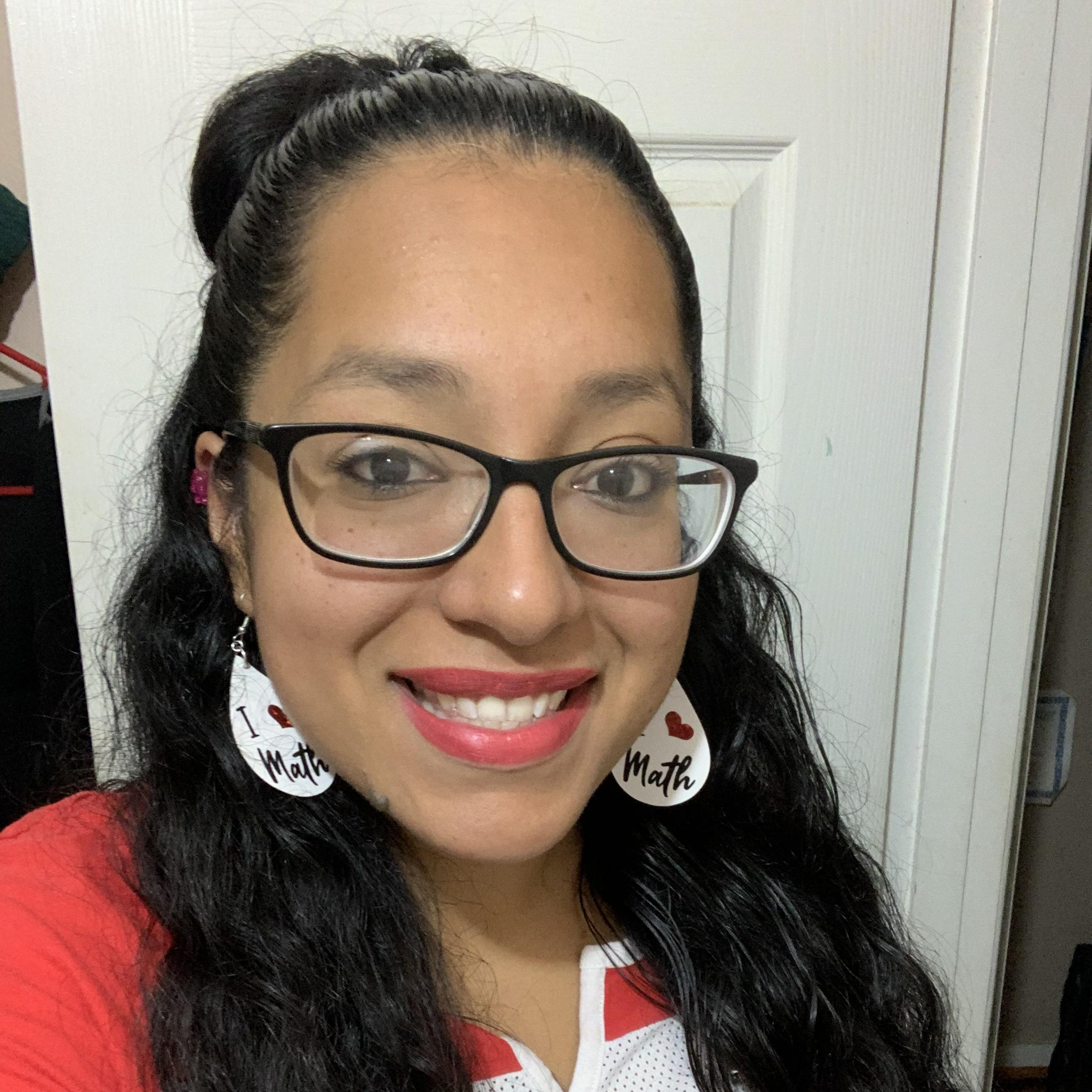 Joanne De La Garza's Profile Photo