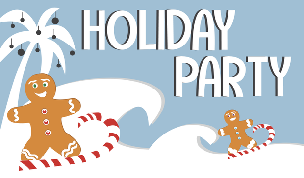 Oster Annual Holiday Party
