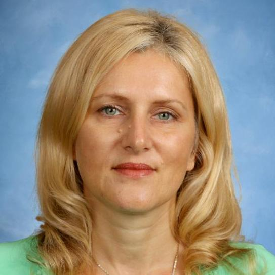 Simona Brincovan's Profile Photo