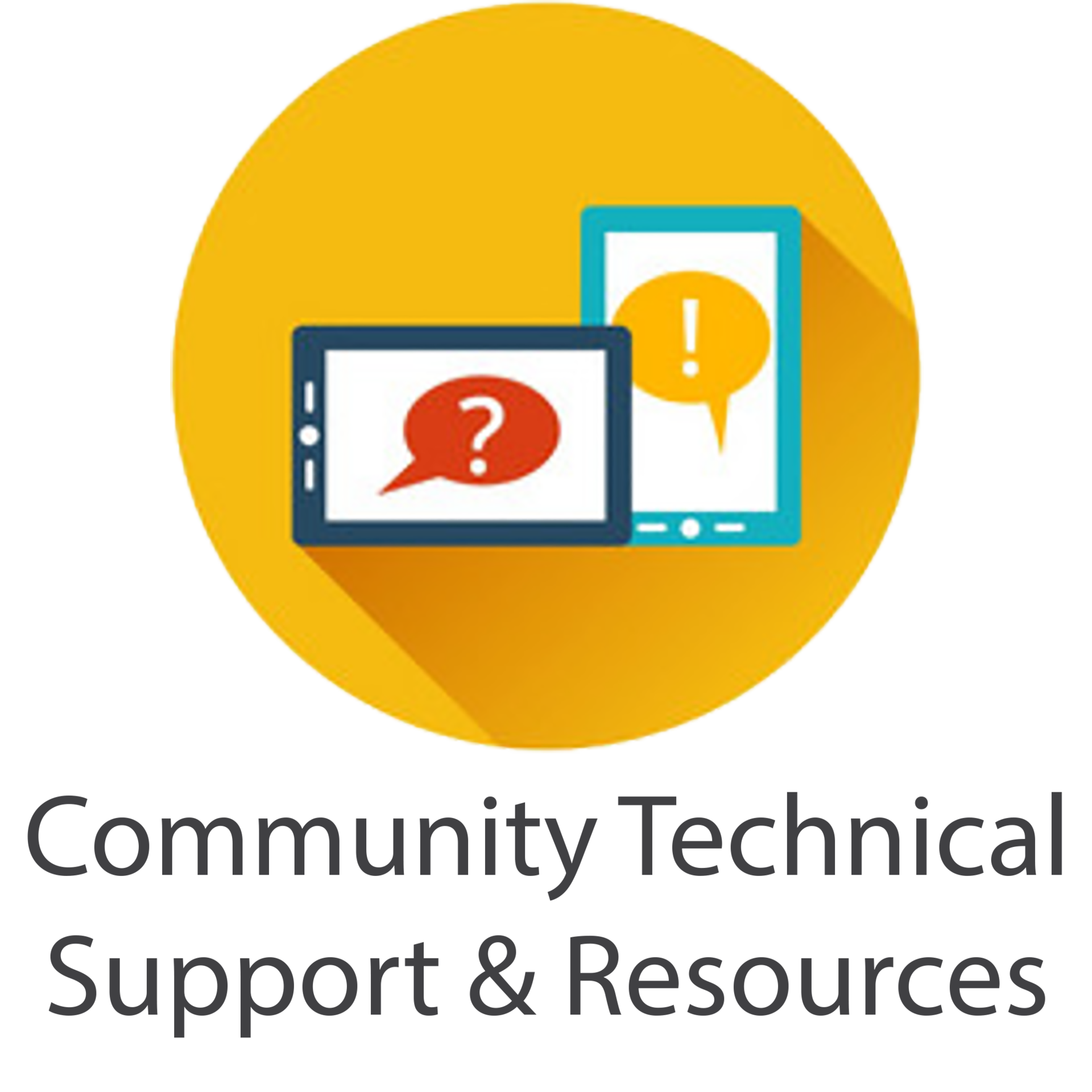 Community Technical Support & Resources