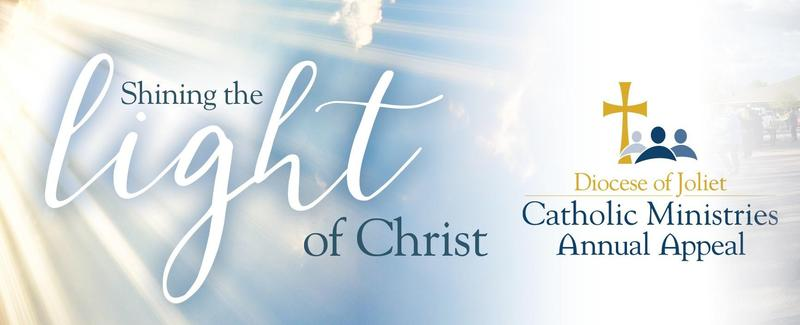 Catholic Ministries Annual Appeal Thumbnail Image