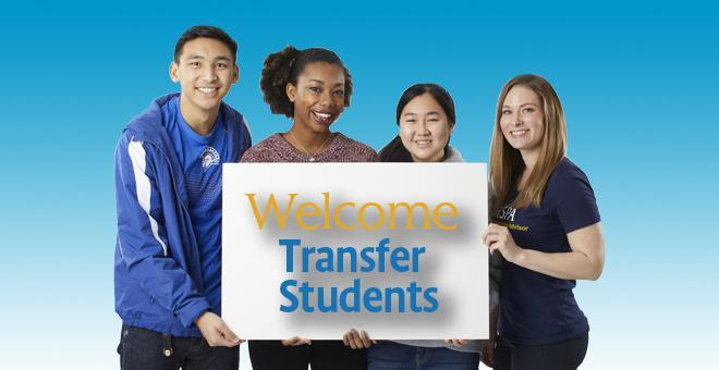 Enrolling Transfer Students - All Grades! Thumbnail Image