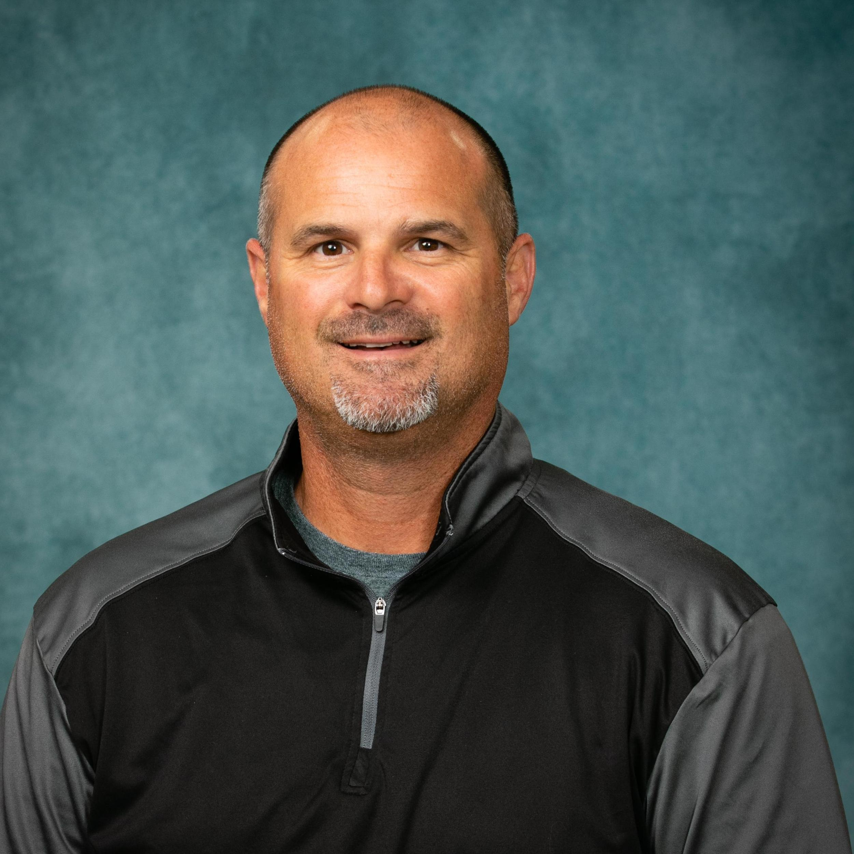 Chris Harper's Profile Photo