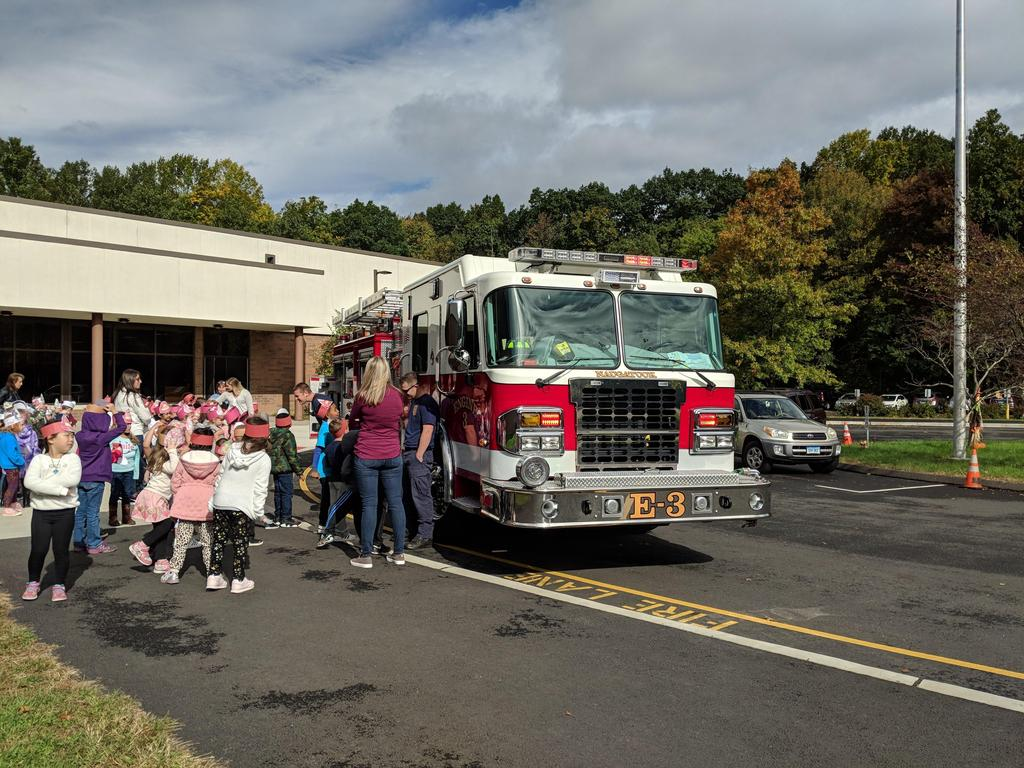 Fire Prevention_Kindergarten 2
